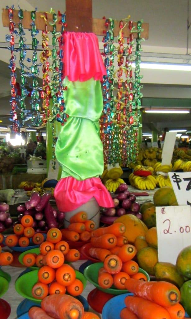 Suva Municipal Markets