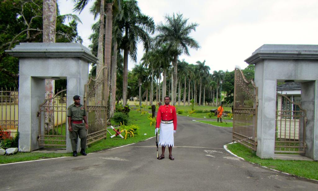 Suva watch