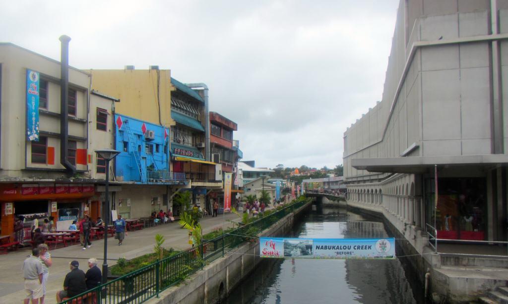 Suva River