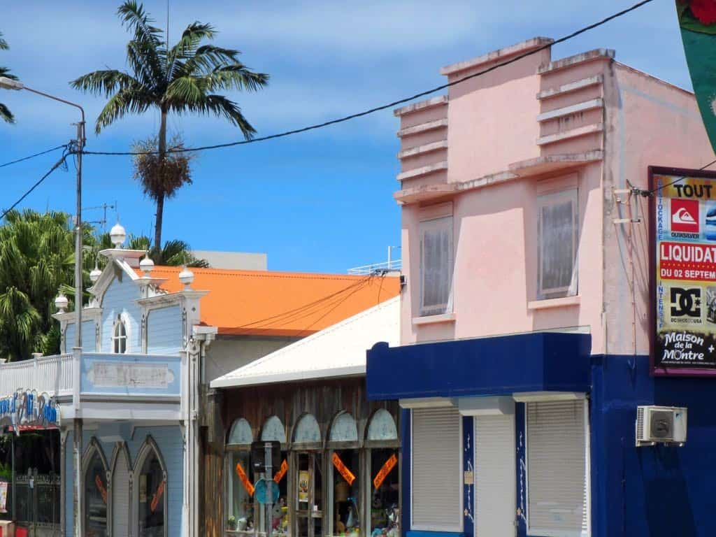 There are many things you can do in Noumea. It's a good idea to start your visit with a walking tour of the city.