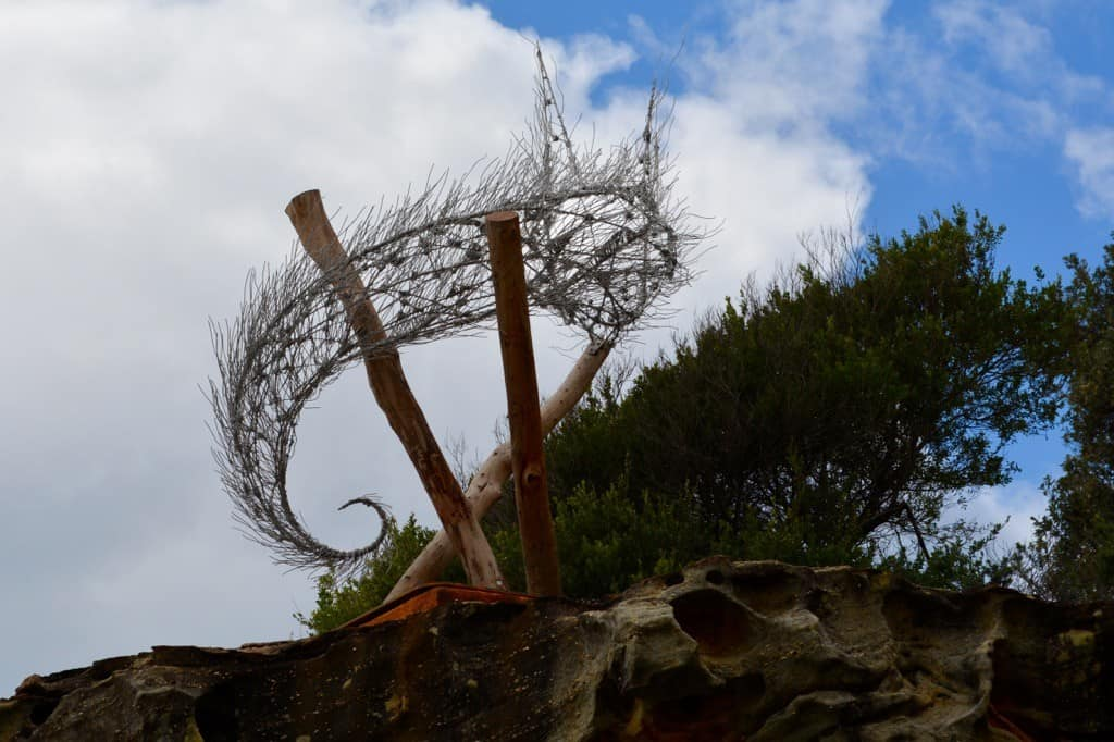 Sculpture by the Sea Bondi 2015