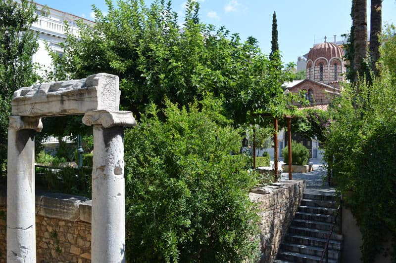 Agia Aikaterini Church
