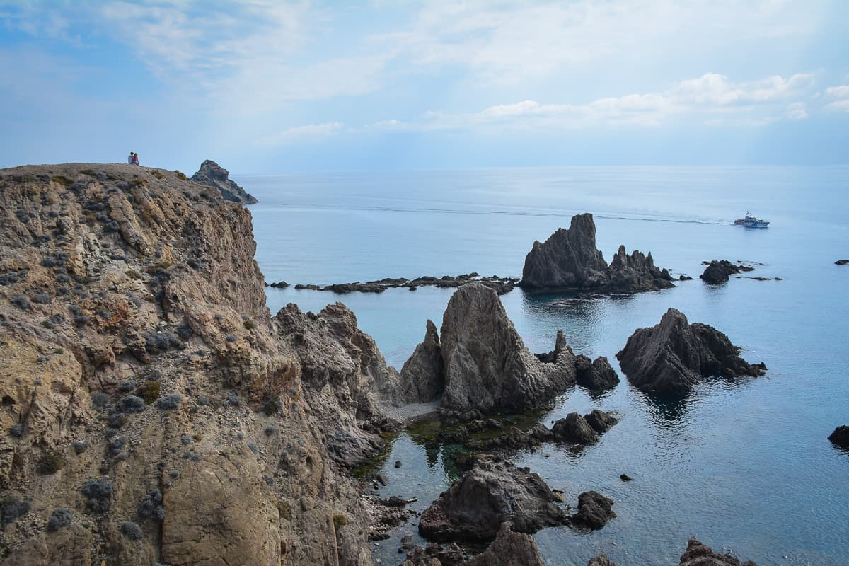 Cabo de Gata Nature Park