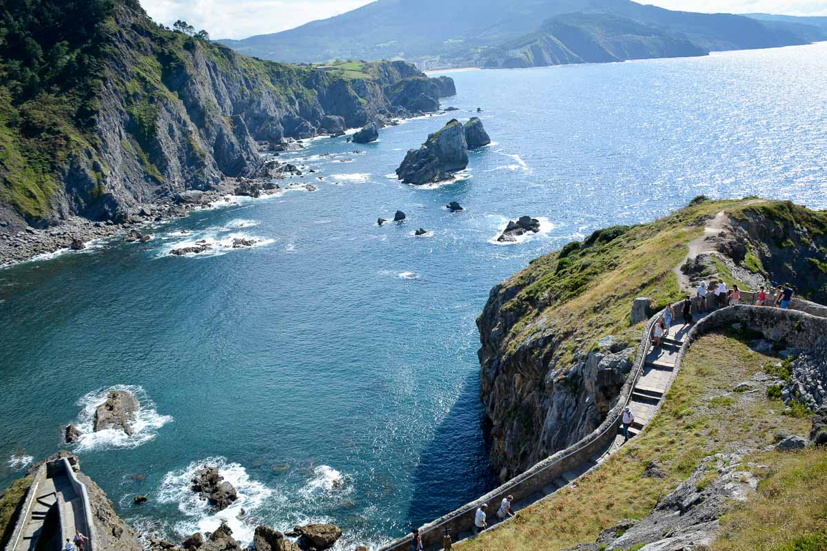 5 Spectacular Stops to add to Your North Spain Road Trip